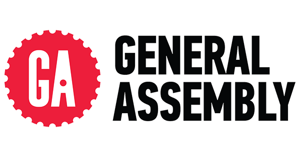 Newsletter Creator Logo General Assembly